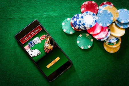 Live poker wallpaper for android